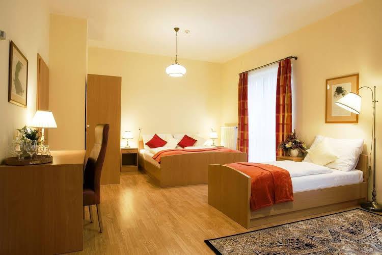 Hotel Pavilon - Czech Republic - Prague