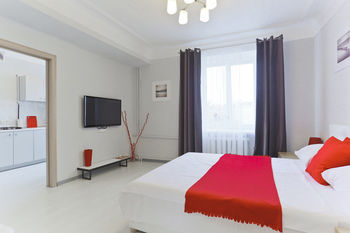 MinskHouse Apartments - Belarus - Minsk