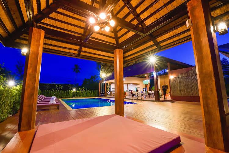 Sirinsamui Boutique Hostel - Thailand - Koh Samui