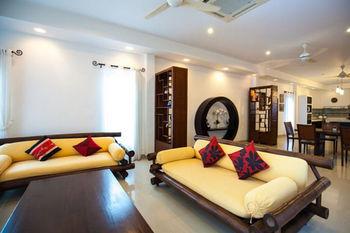 Shanti Villa by Jetta - Thailand - Phuket