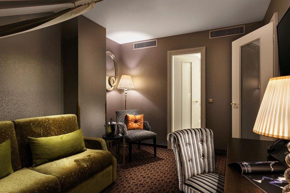 Cosmopolitan Hotel Prague - Czech Republic - Prague