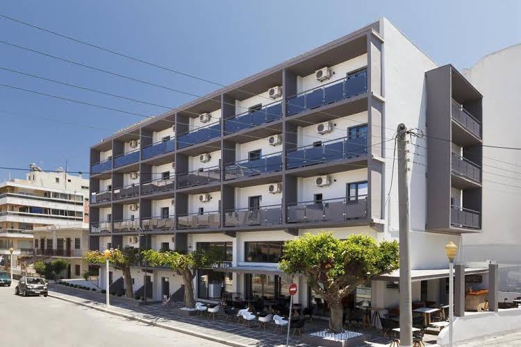Butterfly Hotel - Greece - Rhodes