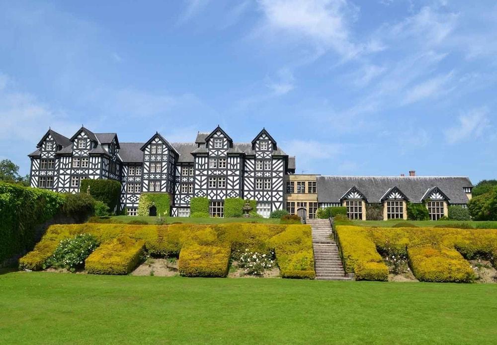 Gregynog Hall - United Kingdom - Liverpool