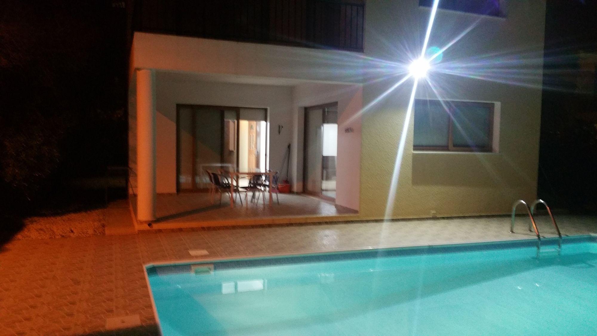 Villa Elina - Cyprus - Paphos