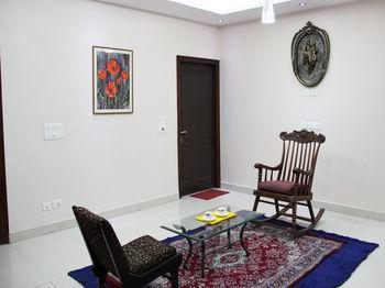 OYO 2496 Hotel Sparsh Inn - India - New Delhi