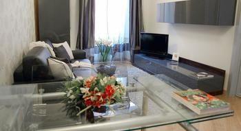 Juffair View Suite - Bahrain - Manama