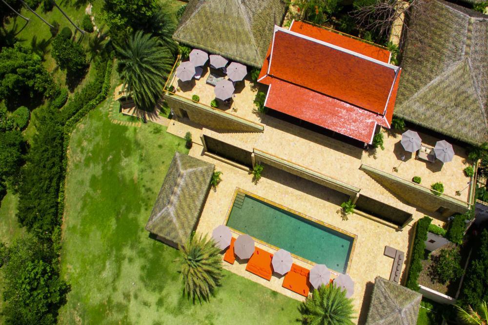 Villa Katrani - Thailand - Koh Samui
