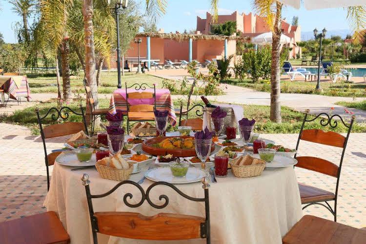 Les Riads de Jouvence - Morocco - Marrakech
