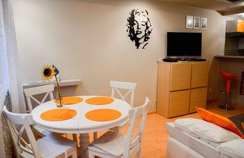 Apartament Dream Loft Central - Poland - Warsaw