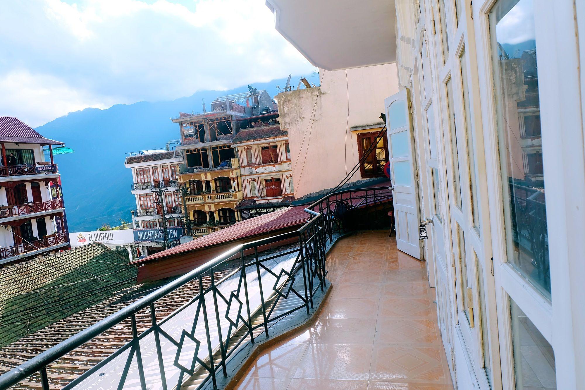 Sapa Central Hotel - Vietnam - Sapa