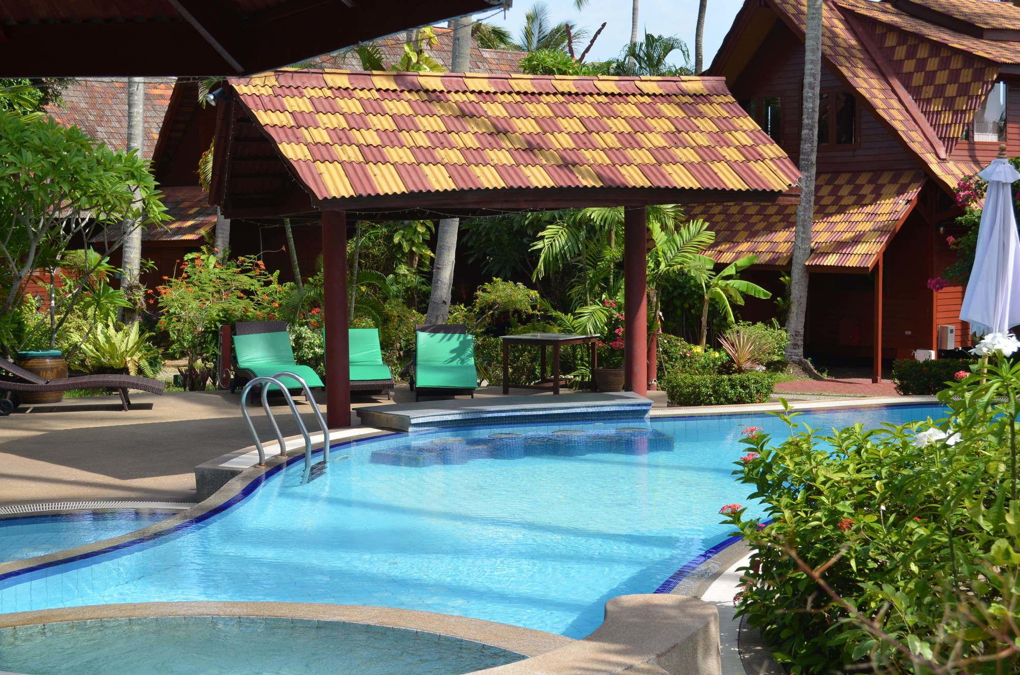 Green Coconut Village A3 - Thailand - Koh Samui