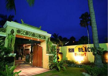 Rin Beach Resort - Thailand - Koh Phangan