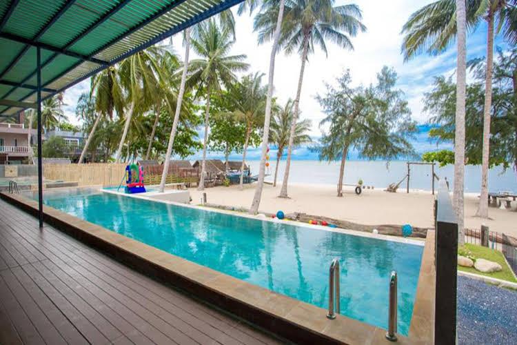 Kanpiya Beach - Thailand - Koh Samui