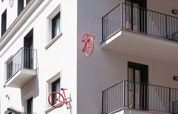 The Bicycle Apartments - Spain - Barcelona