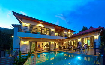 Samui Sunrise Villa - Thailand - Koh Samui