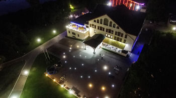 Tsargrad Hotel - Russian Federation - Moscow