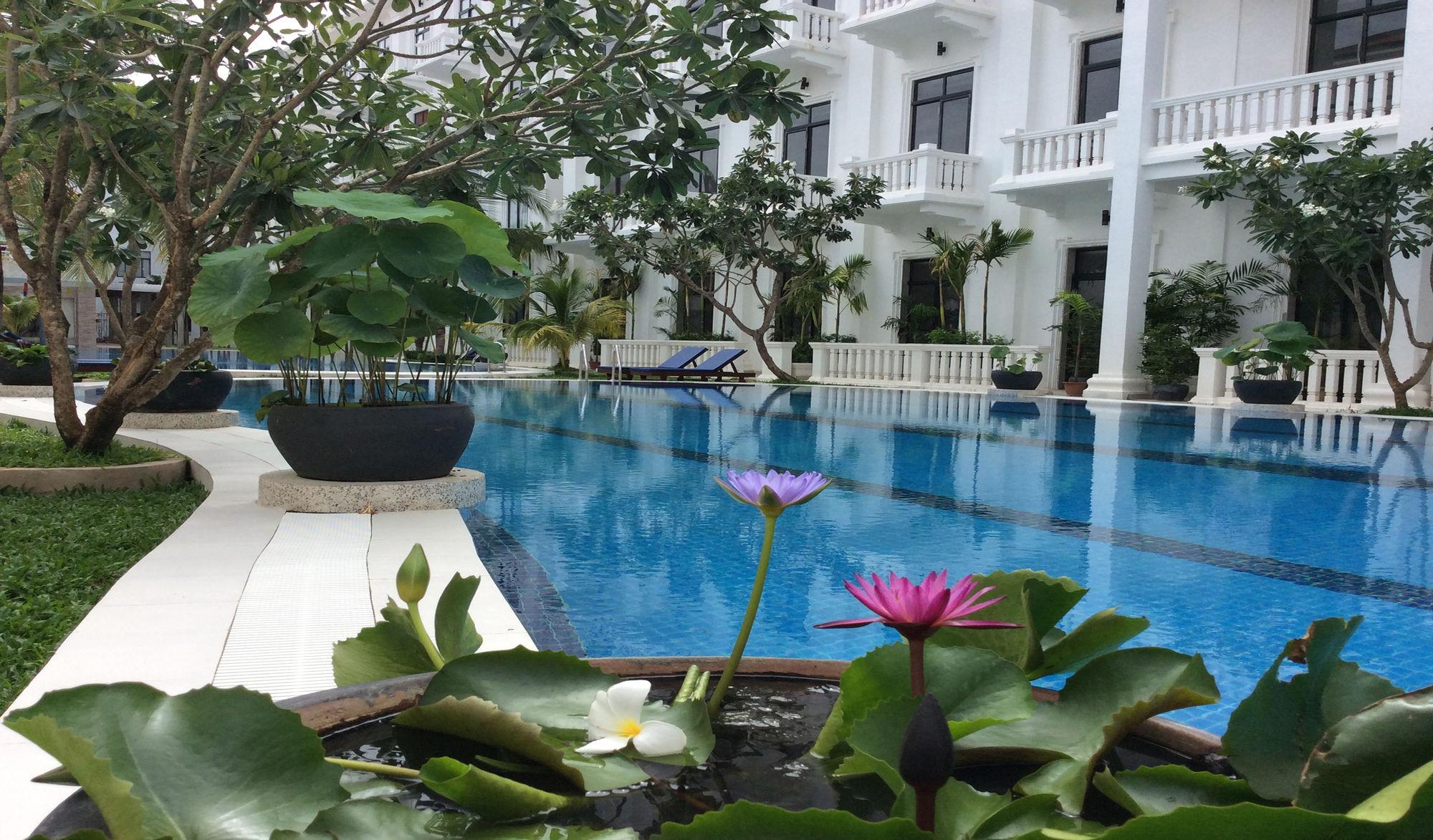 Apsara Palace Resort & Conference Center - Cambodia - Siem Reap