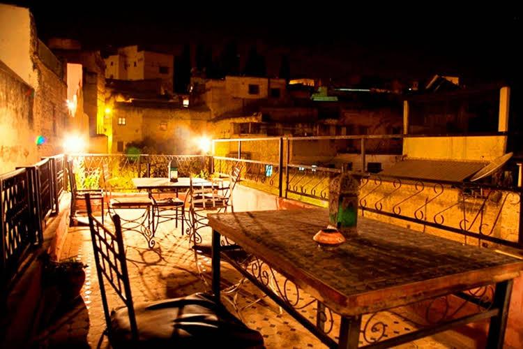 Riad Racha - Morocco - Fez