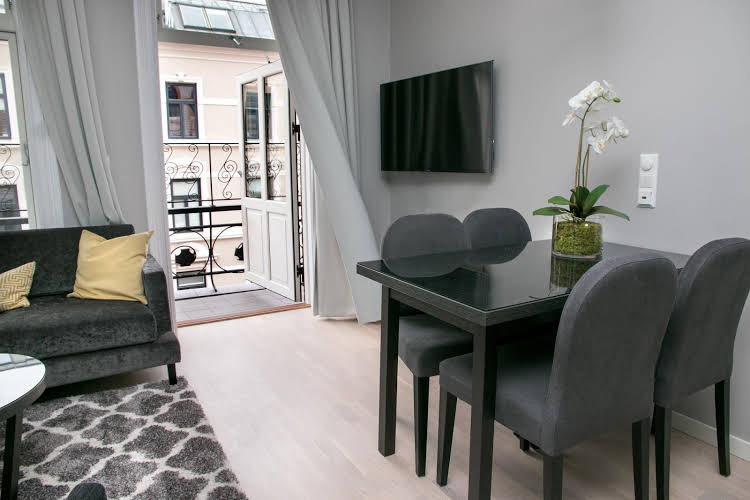 Frogner House Apartments - Odinsgate 10 - Norway - Oslo