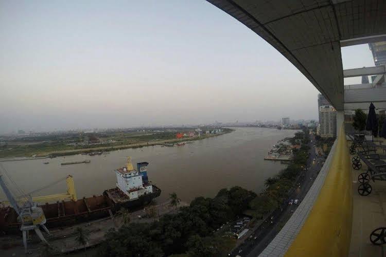 The Landmark - Vietnam - Ho Chi Minh City