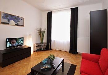 Prague Central Exclusive Apartments - Czech Republic - Prague