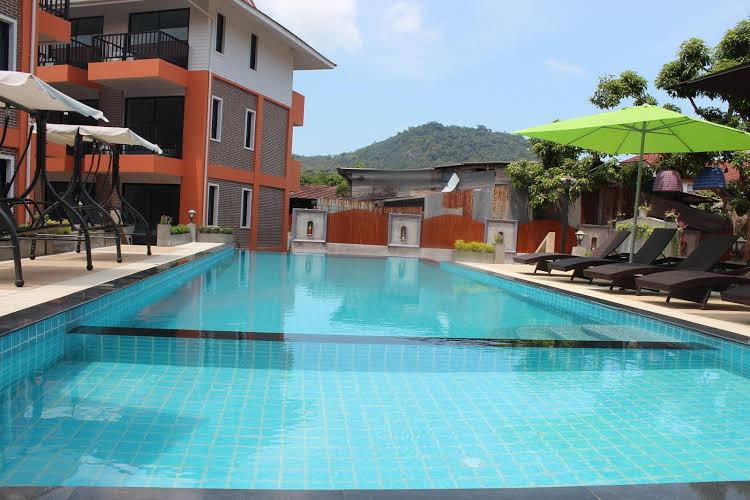 The Spa Garden Samui - Thailand - Koh Samui