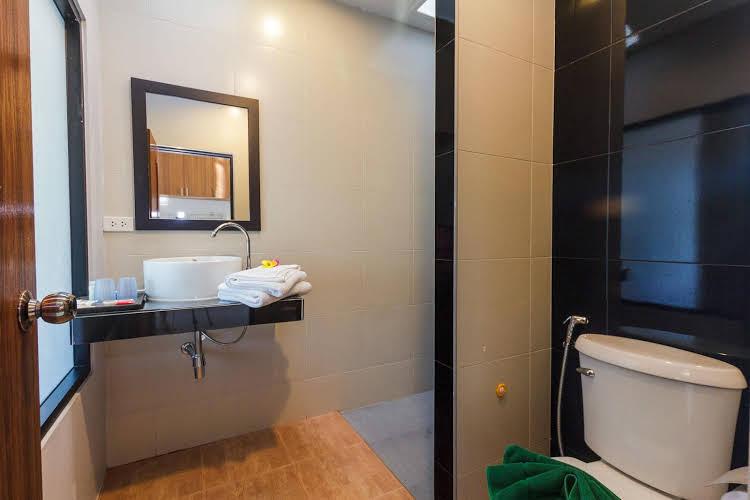 Happy Eight Resort Phuket - Thailand - Phuket