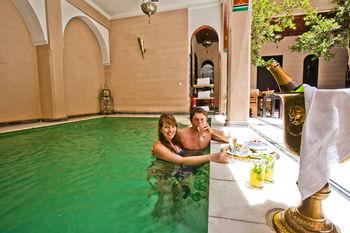Riad Dar Anika - Morocco - Marrakech