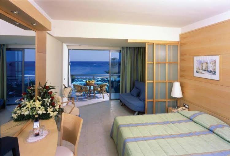 Calypso Beach Hotel - All Inclusive - Greece - Rhodes
