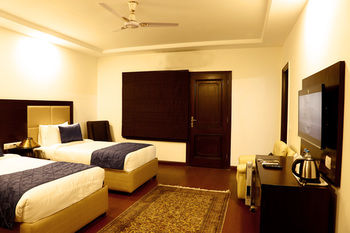 Hotel Africa Avenue South Ex - India - New Delhi