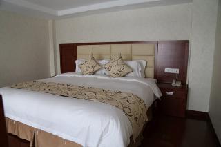 Savile K-Knight Luan Hotel - China - Shanghai