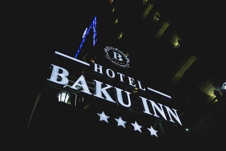 Baku Inn Hotel - Azerbaijan - Baku