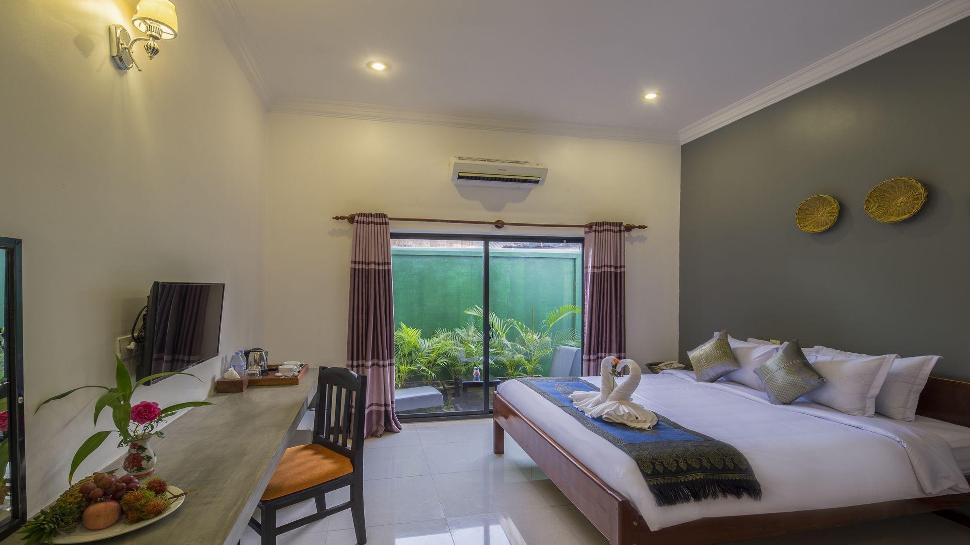 SAKUN ANGKOR BOUTIQUE - Cambodia - Siem Reap