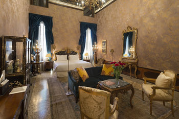 PALAZZO VENART LUXURY HOTEL - Italy - Venice