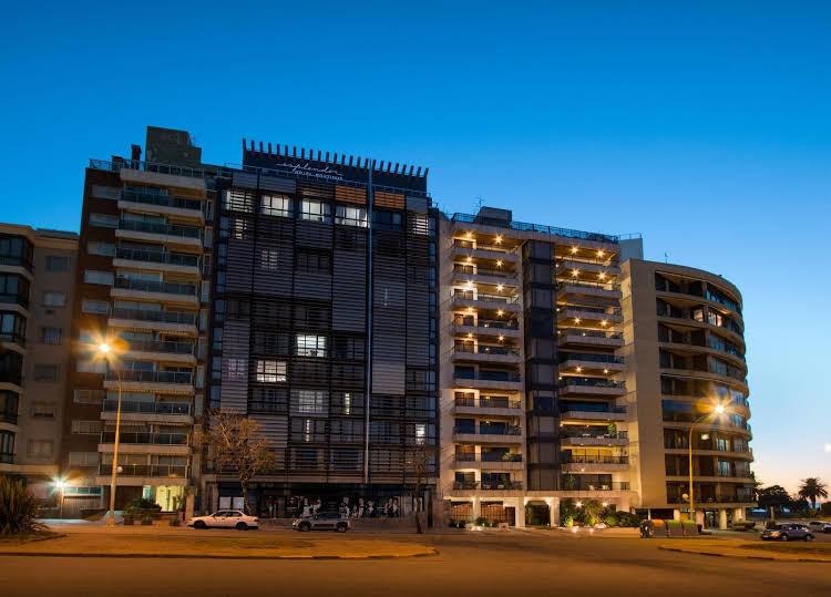 ESPLENDOR MONTEVIDEO - A WYNDHAM GRAND HOTEL - Uruguay - Montevideo