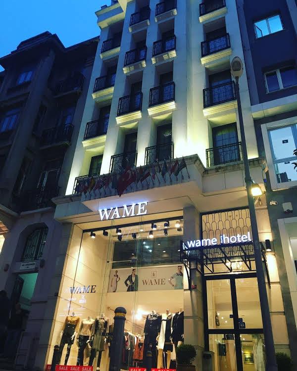 WAME SUITE - Turkey - Istanbul