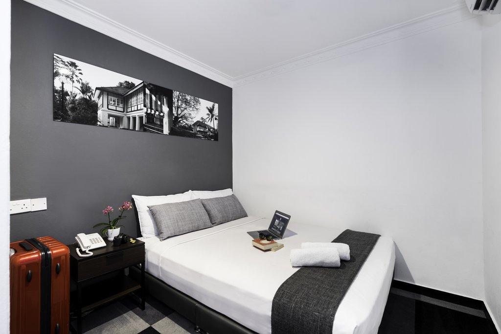 PARK 22 HOTEL LITTLE INDIA - Singapore - Singapore