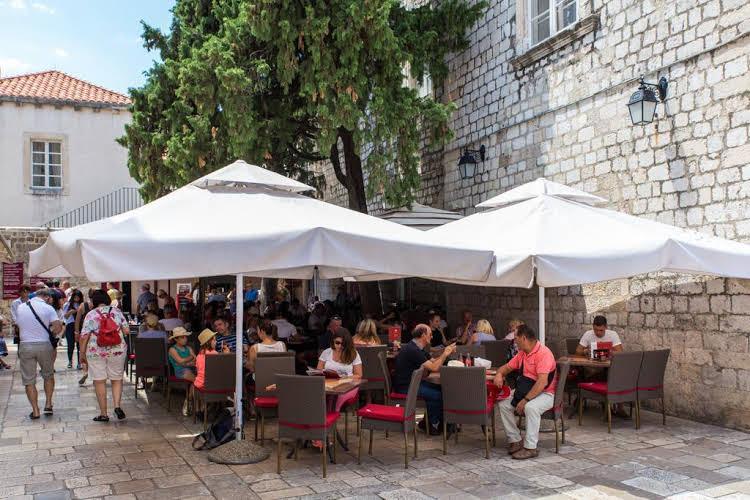 ROOMS KLARISA PALACE - Croatia - Dubrovnik