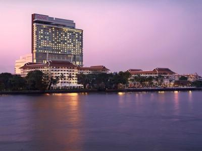 Avani+ Riverside Bangkok Hotel - Thailand - Bangkok