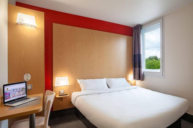 B&B HOTEL PARIS ITALIE PORTE DE CHOISY - France - Paris