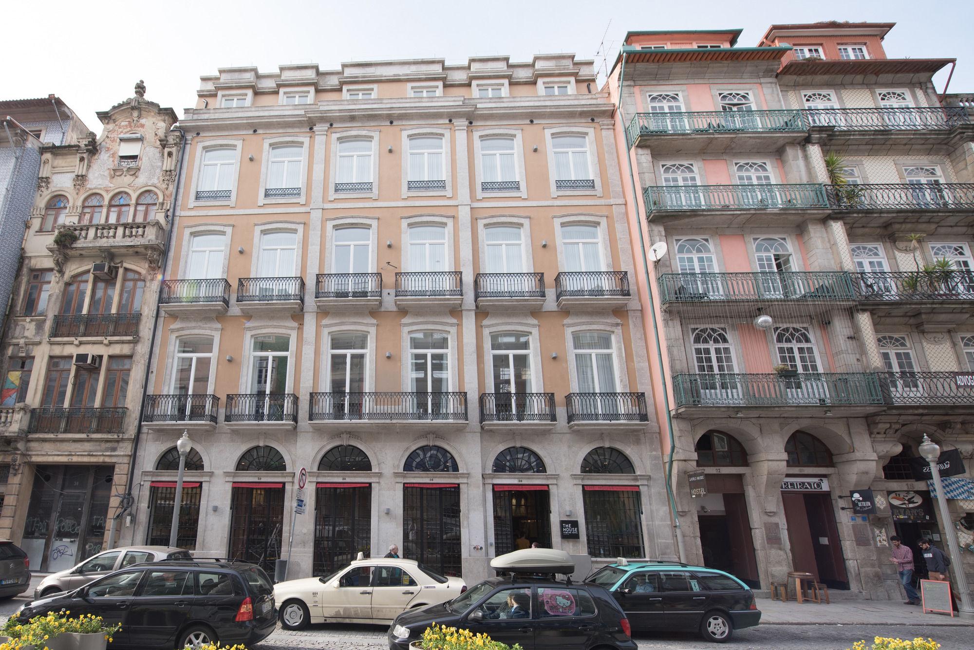 THE HOUSE RIBEIRA - Portugal - Porto