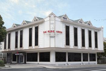 THE RISE ARON BUSINESS HOTEL MERTER - Turkey - Istanbul