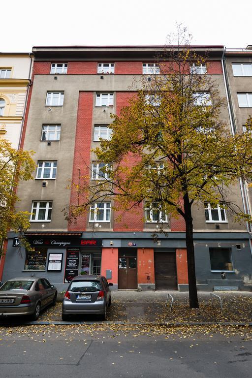 RESIDENCE LUCEMBURSKA - Czech Republic - Prague