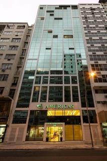 Am?ricas Copacabana Hotel - Brazil - Rio De Janeiro
