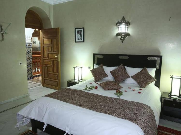 PALAIS RTAJ - Morocco - Marrakech