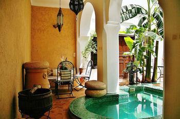 DAR SOUKAINA - Morocco - Marrakech