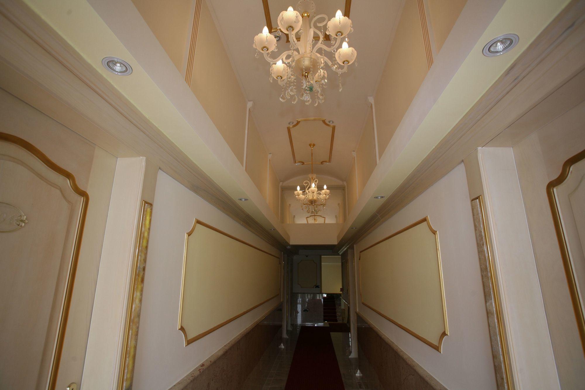 Hotel Boutique LAS - Albania - Tirana