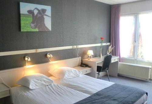 Hotel Restaurant Boschlust - Netherlands - Amsterdam