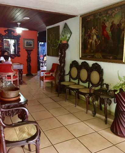 La Posada del Arcangel - Nicaragua - Managua