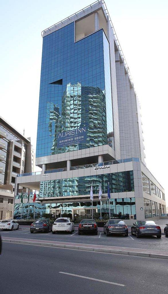 AURIS INN AL MUHANNA - United Arab Emirates - Dubai